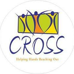 Fundraising Page: CROSS Services